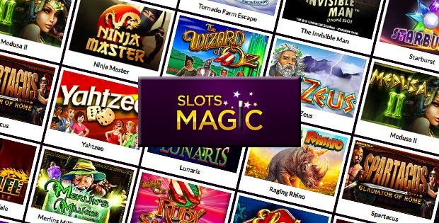 slots online no deposit the gaming wizard
