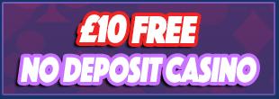 10 free no deposit casino