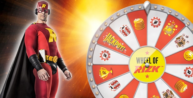 rizk casino free spins no deposit no wager